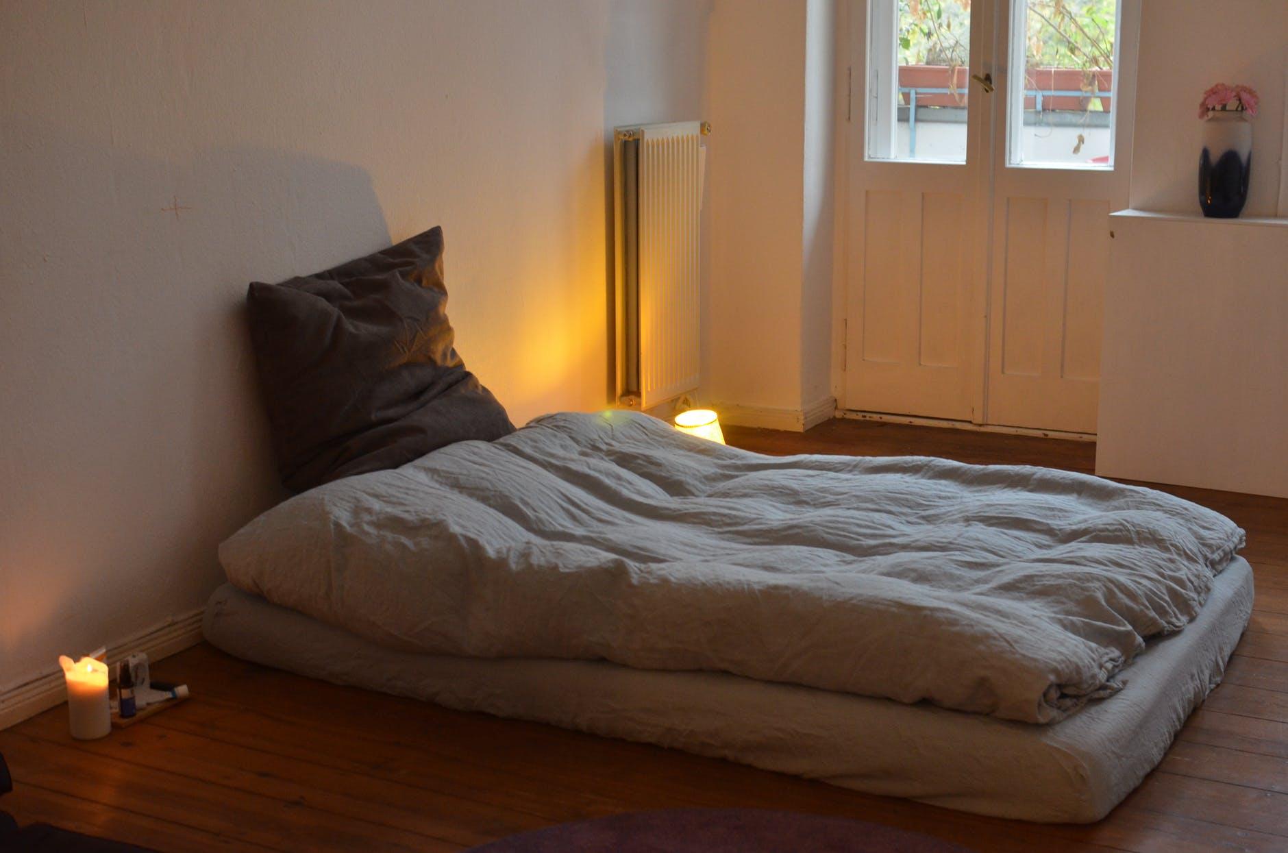 Cambia el colchón de tu habitación