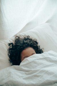 horas dormidas