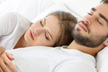 comunicación te ayuda a descansar